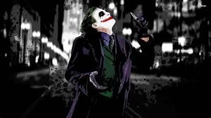 Joker Wallpapers Dark Knight - Wallpaper Cave
