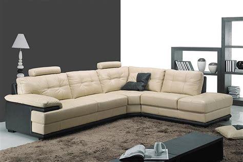 canape cuir d angle canapé d 39 angle en cuir photo 4 15 un salon avec une