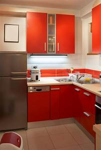 contemporary kitchen designs for small spaces archives With modern kitchen designs small spaces