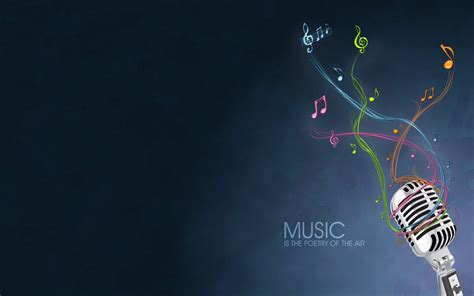 deroucicho 35 awesome music wallpapers