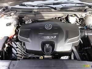 2008 Buick Lucerne Cxl 3 8 Liter Ohv 12