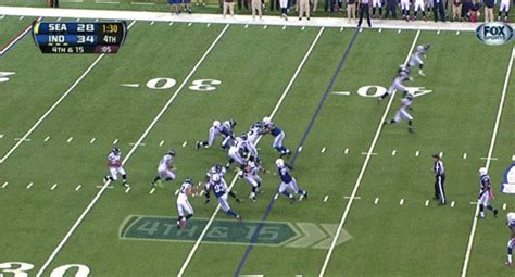 colts beat seahawks   andrew luck    young