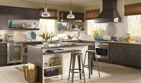 kitchen island calgary kitchen cabinets calgary cabinet solutions 1856
