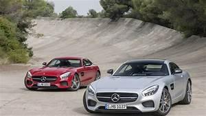 Mercedes Amg Gt Kaufen : mercedes amg gt prices announced for us drivers magazine ~ Jslefanu.com Haus und Dekorationen