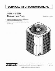 Gsh140301a Manuals