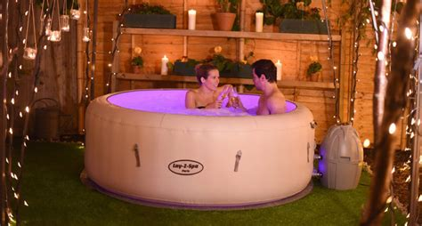 Layz Tub by Lay Z Spa Tub Review New For 2016