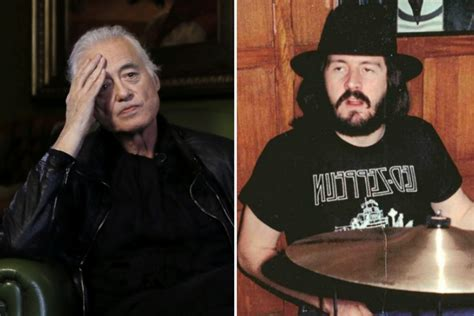 Jimmy Page Recalls The Led Zeppelin Plans They Didn't ...