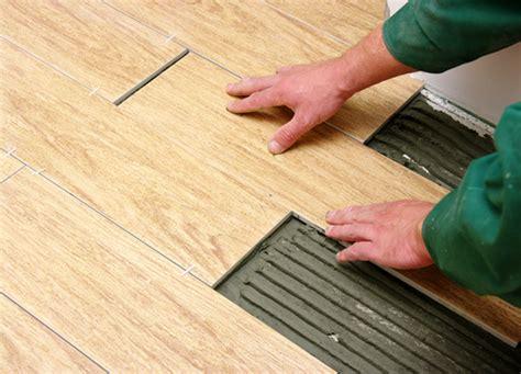 install porcelain ceramic tile