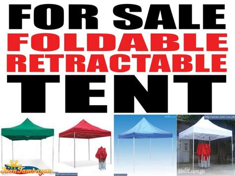 foldable tent folding canopy retractable bazaar tiangge malabon adoke