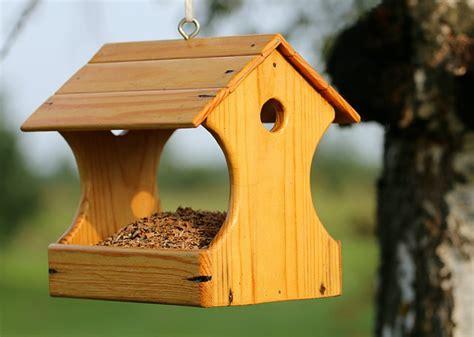 top  bird feeder plans  basic woodworking