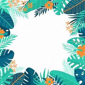 Summer background design Vector   Free Download