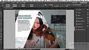 Adobe Indesign Cs6 Free Download