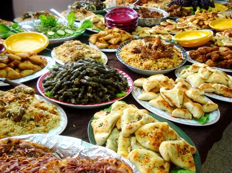 cuisine arabe 4 12 traditions for palestinian christians in