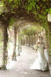 wedding venue atlanta tara jason married in atlanta botanical gardens
