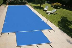 Bache À Barre Piscine : b che barres piscine tramontane sur mesure ~ Melissatoandfro.com Idées de Décoration