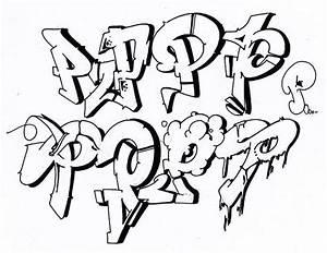 263 best graffiti fonts images on Pinterest | Graffiti ...