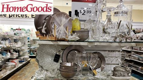 Homegoods Decor: HOMEGOODS KITCHEN DECOR ALL CLAD WALK THROUGH 2018