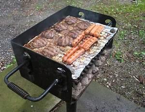 Burger Grillen Gasgrill Temperatur : how to cook hamburgers with aluminum foil on a gas grill livestrong com ~ Eleganceandgraceweddings.com Haus und Dekorationen