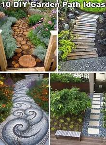 Diy Garden Ideas On A Budget PDF