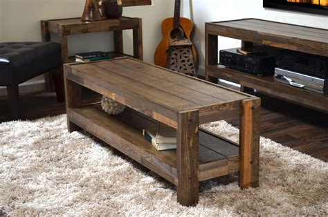 coffee table made out of pallet wood reclaimed coffee table pallet wood barn wood style