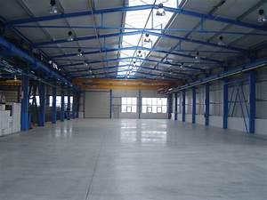 Výroba ocelových konstrukcí praha