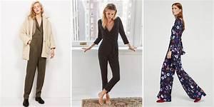 combinaison pantalon 25 pieces mode tendance qu39on adore With quelle couleur avec le bleu marine 13 conseil mode comment porter le jeans de couleur mode