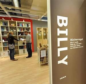 Regale Bei Ikea : billy bis po ng bei ikea das geheimnis hinter den ~ Lizthompson.info Haus und Dekorationen