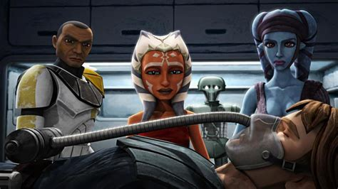 Clone Wars season 7: Everything to know before finishing ...