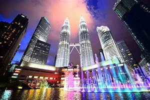 中国資金も流入 高成長続くマレーシア、フィリピン|マネー研究所|NIKKEI STYLE