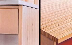 Plan De Travail Hetre Massif : h tre multiligne les panneaux lamell s coll s parlons bois ~ Edinachiropracticcenter.com Idées de Décoration