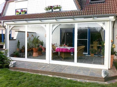 Wetterschutzrollo Selber Bauen by Wetterschutzrollo Terrasse