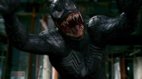 11 Things About Sony's Venom Movie That Have Us Concerned
