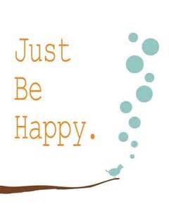 Positive Happy Quote