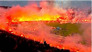 paok ultras   T... Paok Quotes