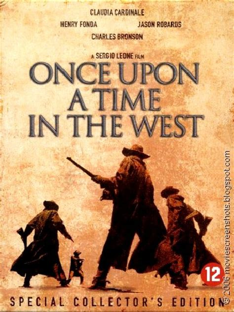 Once Upon Time West by Vagebond S Screenshots Once Upon A Time In The West