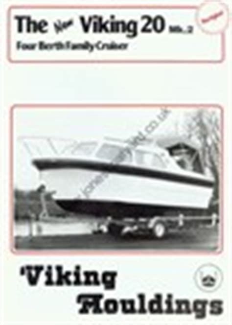 Viking Boats Information by Viking 20 High Line Boats For Sale At Jones Boatyard