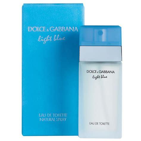 dolce and gabbana light blue dolce gabbana light blue eau de toilette 100ml spray