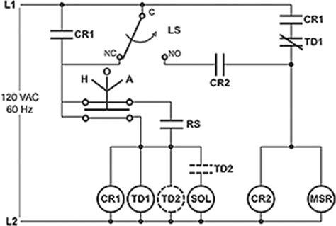Cutler Hammer Motor Starter Wiring Diagram Impremedia