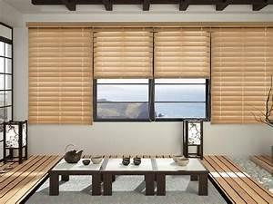Stores Vnitiens En Bambou Pour Un Salon Japonais Moderne