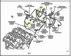 95 Dodge Intrepid Engine Diagram 41971 Desamis It
