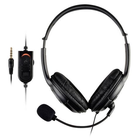 gaming headset ps4 test insten premium gaming headset earphone headphone with mic
