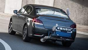 Psa Peugeot Citroen : psa peugeot citroen and ngos publish test protocol for real world fuel consumption figures ~ Medecine-chirurgie-esthetiques.com Avis de Voitures