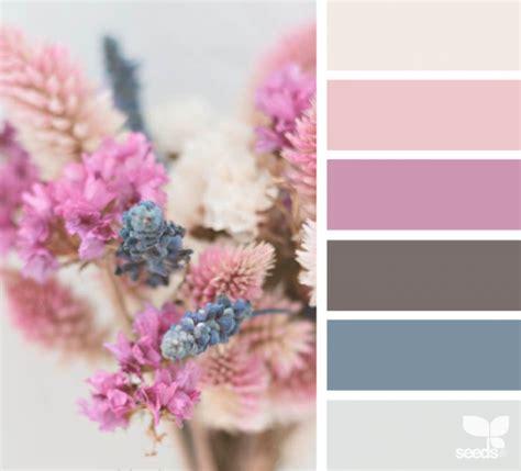 Farbe Altrosa Kombinieren by Altrosa Farben Palette Kombinieren Grau Blau Farbe In
