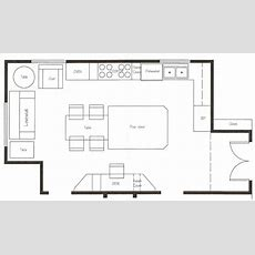 Different L Shaped Kitchen Layout Dimensions — 3design