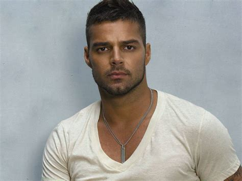 Ricky Martin, And Many Other Hollywood Celebs Support Same