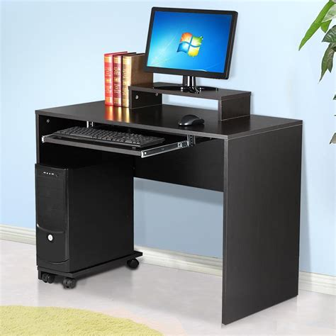 my fast pc help desk removal modern computer pc home furniture office study workstation
