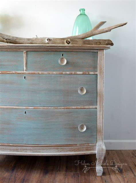 beachy wood plank dresser helen nichole designs milk