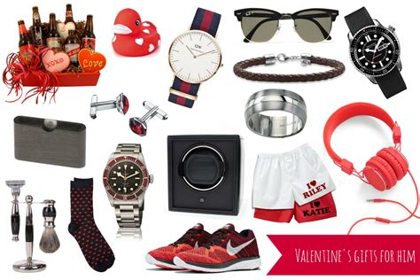 Gifts For Him by Wakefields Jewellers Gift Guides S Day