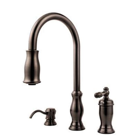 price pfister kitchen faucet warranty price pfister gt526 tmy hanover collection pull