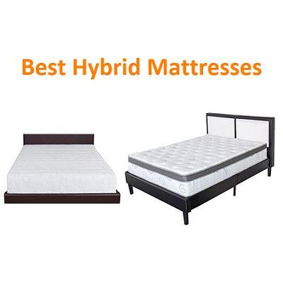 best hybrid mattress top 10 best hybrid mattresses in 2018 ultimate guide